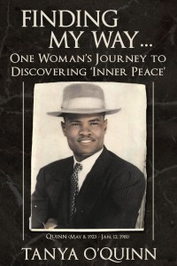 Finding My Way...One Woman's Journey to Discovering 'Inner Peace' - $2.99